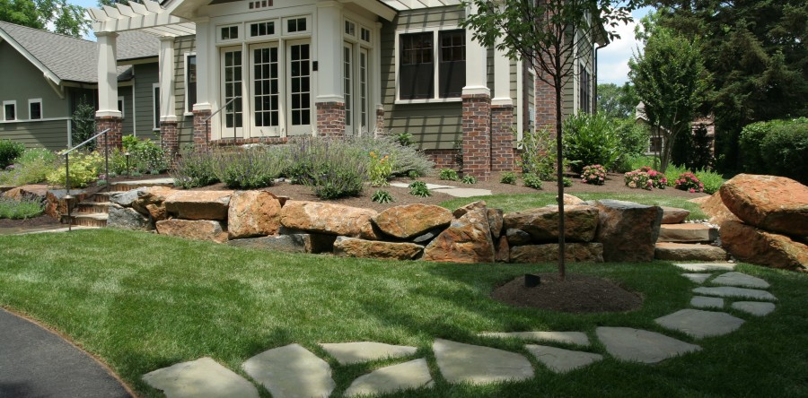The eco friendly appeal of professional landscaping for Professional landscaping