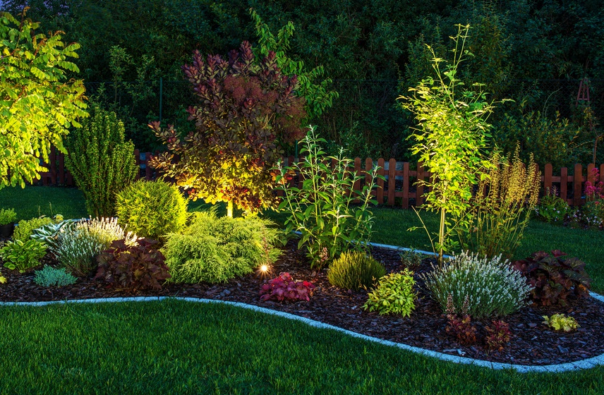 high end landscape lighting
