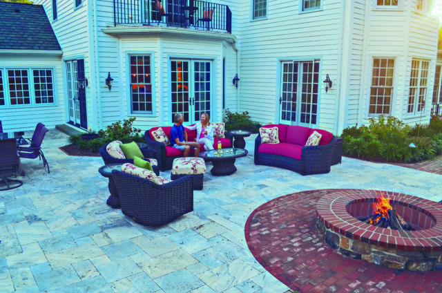 3 Hardscaping Ideas To Spruce Up Your Yard For Summer Borsello