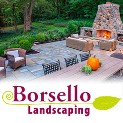 Chadds Ford, PA Landscapers - Borsello Landscaping